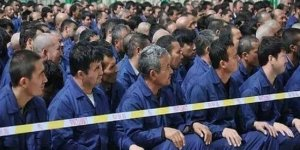 Kanada Parlamentosu, Çin'in Uygurlara yaptıklarını 'soykırım' olarak tanıdı