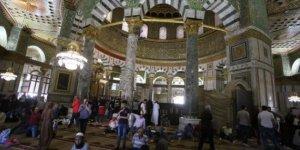 Mescid-i Aksa Ramazan'da ibadete açık olacak