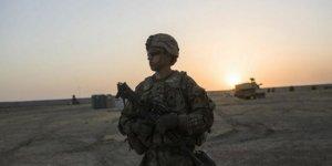'ABD, Irak'tan Çıkmak İstemiyor'