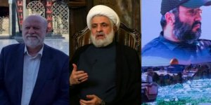 Hizbullah'tan Enis Nakkaş Açıklaması