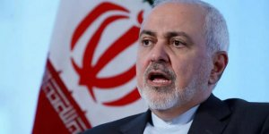 Zarif, Güney Kore'den İran'ın bloke edilen parasını istedi