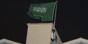 Suudi Arabistan, ABD'nin Kaşıkçı raporunu reddetti