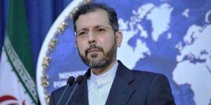 Tahran'dan Türkiye-İran arasındaki Şengal gerilimine ilişkin açıklama!