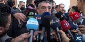 KSDP lideri: Kürtlerin şu an ihtiyacı olan şey; birlik