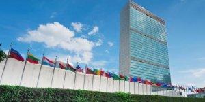 BM: Yunanistan sığınmacıları geri iterek uluslararası hukuku ihlal ediyor