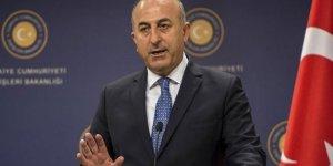 Çavuşoğlu: Mısır'la deniz yetki alanları anlaşması imzalayabiliriz