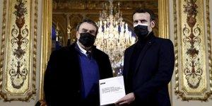 Fransa kendi barbarlığıyla ilgili yeni itiraf