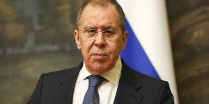 Lavrov: İran nükleer anlaşmasını kurtarmak için geç değil