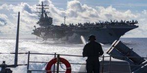 ABD'den Çin ve Rusya'ya karşı askeri yığınak