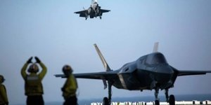ABD Temsilciler Meclisi'nden F-35 yorumu: Tam bir facia