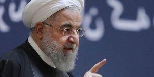 Ruhani: Irak iç işlerine yönelik müdahaleler tüm bölgeye zarar veriyor
