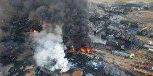 Suriye'de çifte patlama: En az 18 kişi öldü