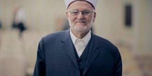 Şeyh İkrime Sabri gözaltına alındı