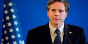 Blinken:Nükleer müzakereler konusunda top İran'ın sahasında