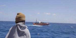 Akdeniz'de 2 ayda 190 göçmen hayatını kaybetti