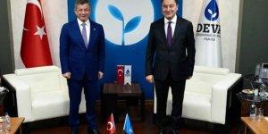 DEVA ve Gelecek Partisi'nden 'pul' açıklaması
