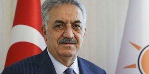 AK Partili Yazıcı: Seçim barajı 5 ya da 7 olacak