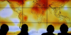 Bilim İnsanlarından Küresel Isınma Uyarısı