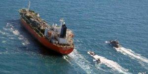İran'a ait konteyner gemisine Akdeniz'de saldırı düzenlendiği açıklandı