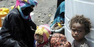 BM: Yemen'de milyonlarca kişi insani yardıma muhtaç