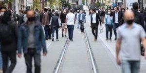 Türkiye'de son 24 saatte 66 kişi öldü,14 bin 941 yeni vaka