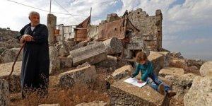 BM: Mültecilerin durumu dramatik halde