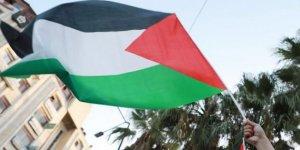 Filistin'den Çekya'nın Kudüs'te temsilcilik açma kararına kınama