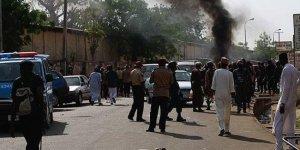Nijer'de terör saldırısı: 58 sivil hayatını kaybetti