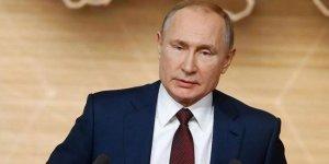 """Putin:"""" NATO verdiği sözleri unuttu"""""""