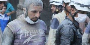 Rusya: İdlib'de kimyasal saldırı mizanseni hazırlıkları yapılıyor