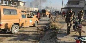 Sere Kaniye'de büyük patlama: Ölü ve yaralılar var