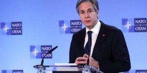 Blinken:ABD ve NATO, Türkiye'yi yakında tutmak istiyor