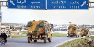 Rusya'dan Türkiye'ye Suriye önerisi