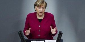 Merkel: Türkiye stratejik öneme sahip bir ülke
