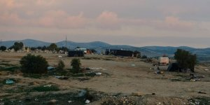 İsrail, Filistin köyü Arakib'i 185'inci kez yıktı