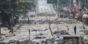 Myanmar'daki şiddet olaylarında 114 kişi daha öldü