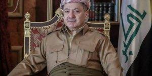 Barzani: Bütçenin onaylanması doğru bir adımdır
