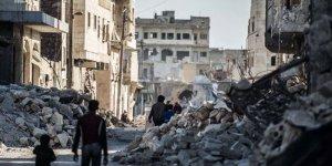 18 Avrupa ülkesi: Esad'ın savaş suçları cezasız kalmayacak