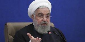 Ruhani: Nükleer anlaşma çerçevesindeki görevleri yerine getirme sırası 5+1 ülkelerindedir