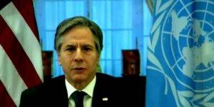 Blinken: Em dê li Sûriyê ji bo alikariyên mirovî rêyan vekin
