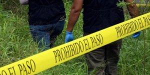 Meksika'da mart ayında 2 bin 444 cinayet işlendi