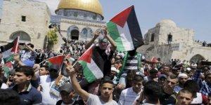Filistin Seçimlerinde Aday Listesi Açıklandı