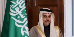 Suudi'den İsrail'le normalleşme açıklaması
