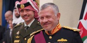 ABD ve Suudi'den Ürdün açıklaması