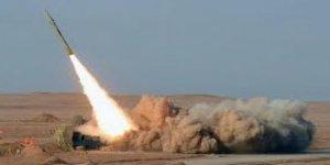 ABD'nin askeri üssüne yönelik roketli saldırı
