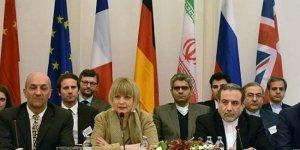 İran nükleer anlaşması yarın Viyana'da görüşülecek