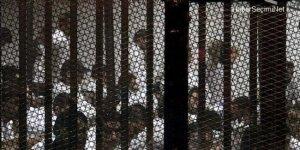Mısır'da 51 Müslüman Kardeşler mensubu 5 yıllığına terör listesine alındı