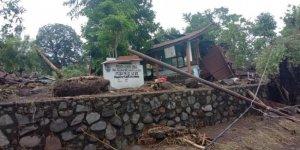 Li Endonezya û Tîmora Rojhilat hejmara kesên ji ber lehiyê mirin derket 155an