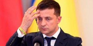 Ukrayna NATO'ya üye olmak istiyor
