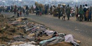 Dışişleri Bakanlığı: Tutsilere yönelik soykırımı 27. yıl dönümünde derin teessürle hatırlıyoruz